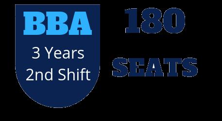Top BBA College IP university