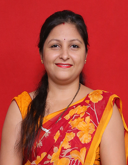 Ms. Akanksha Bhardwaj