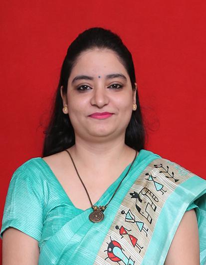 Ms. Bhajneet Kaur