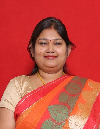 Ms. Deepika Varshney