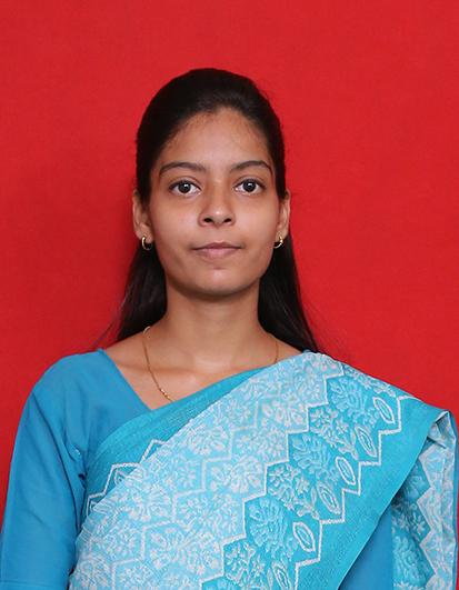 Ms. Himanshi Tomar