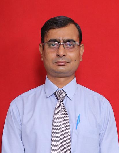 Mr. Somendra Kumar