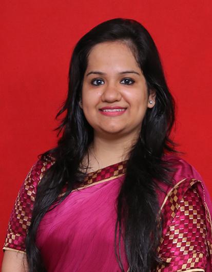 Ms. Sonali Arora