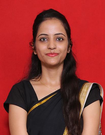 Ms. Supriya Sardana
