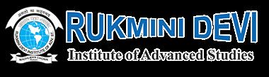 <h3>Rukmini Devi Institute of Advanced Studies</h3>