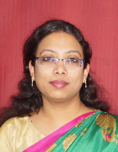 Ms. Abha Gupta