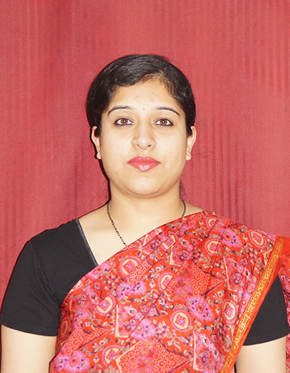 Ms. Bhawna Manyal