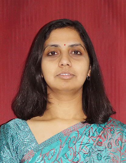 Ms. Shuchi Dikshit