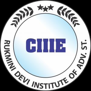 CIIIE logo