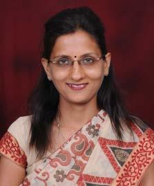Ms. Upasana Diwan