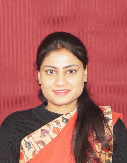 Ms. komal Jain