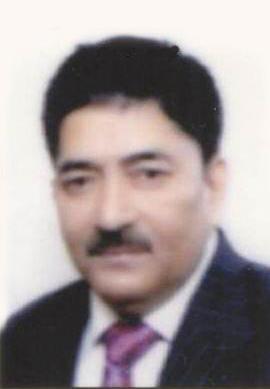 Capt. Rajesh Kotnala