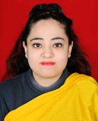 Ms. Saniya Marwah