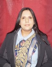 Ms. Disha Garg
