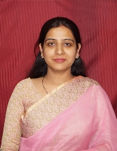Ms. Shivani Khurana