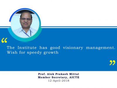 Alok Prakash Mittal
