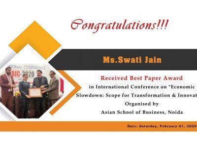 Best-Paper-Award