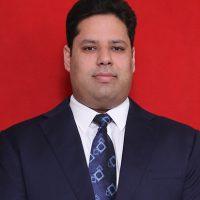 Dr. Raman Garg