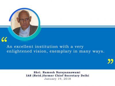 Dr. Ramesh Narayan Swami